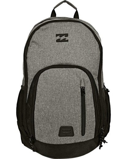 Billabong Command Backpack Heather Grey