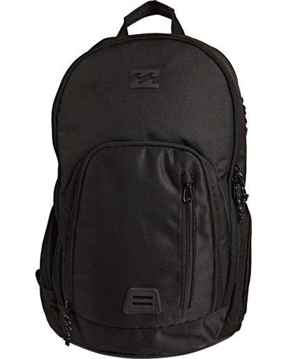 Billabong Command Backpack Black