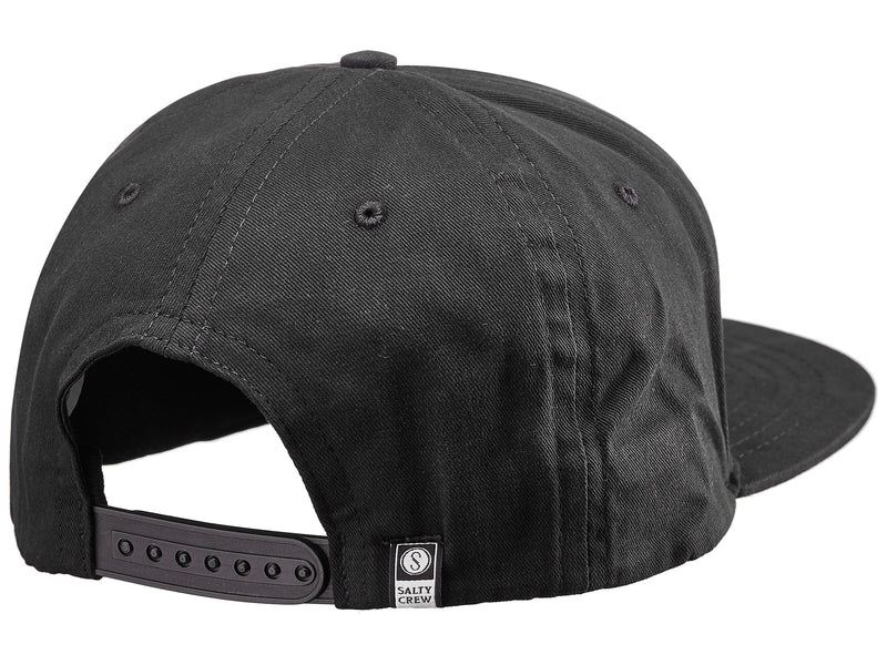 SALTY CREW Sneak Attack 5 Panel Hat
