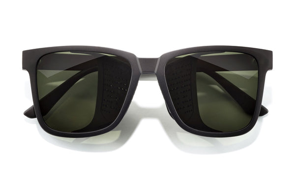 "Sunski- ""Couloir"" Polarized Glasses - Black Forest"