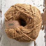 PALOMITA - Caramel - Worsted Cotton Yarn