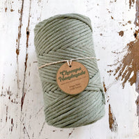 PREORDER* - SAGE SINGLE TWIST LUXE