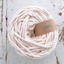 Load image into Gallery viewer, PRE-ORDER NATURAL SINGLE TWIST LUXE - Chompa Handmade