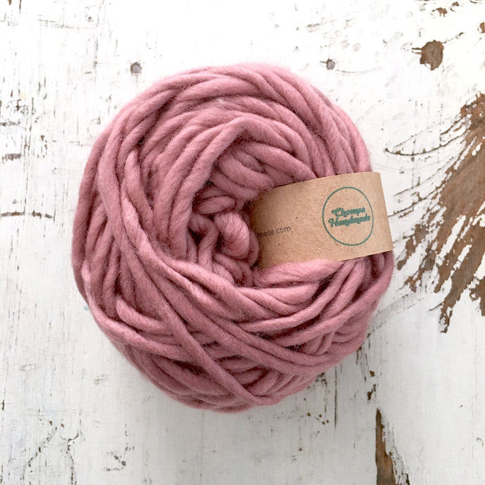 MAUVE - AMOUR LAMBSWOOL
