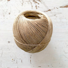 Load image into Gallery viewer, SUPER FINE POLISHED NATURAL HEMP STRING - Chompa Handmade