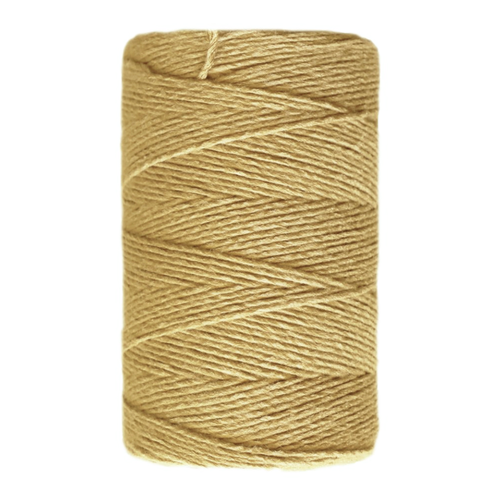 TAN VEGAN WOOL - Chompa Handmade