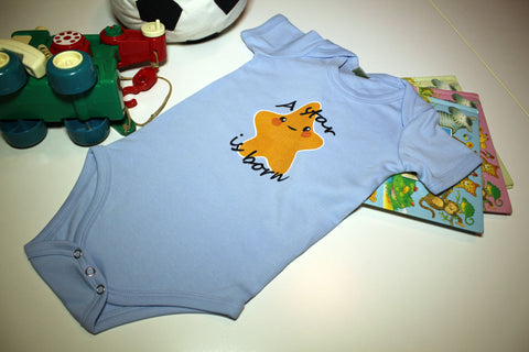 Organic baby clothes made in the USA