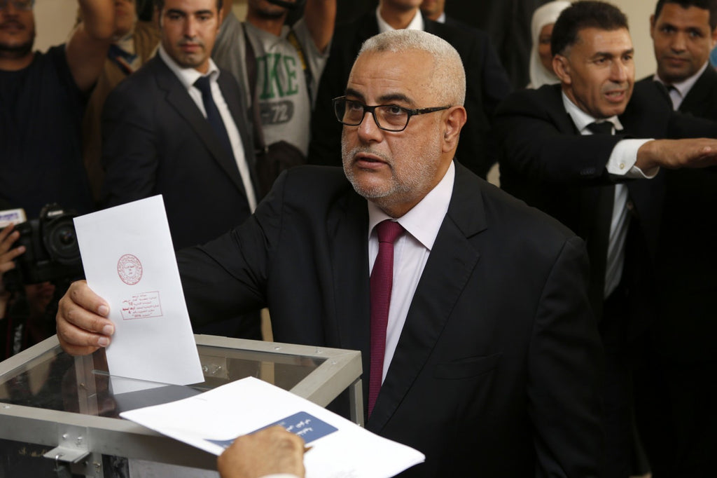 In Morocco's election last week, the major Islamist party won again. Here's what that means.