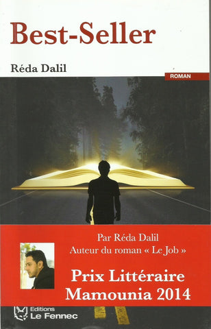 Ketabook:Best-Seller, novel,Dalil, Réda