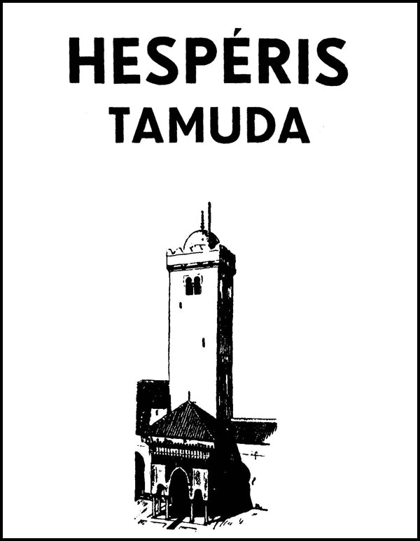 Ketabook:HESPERIS-TAMUDA, volume LIII, Part I, 2018: The Maghreb during World War I (Special Issue),Faculty of Letters, Rabat