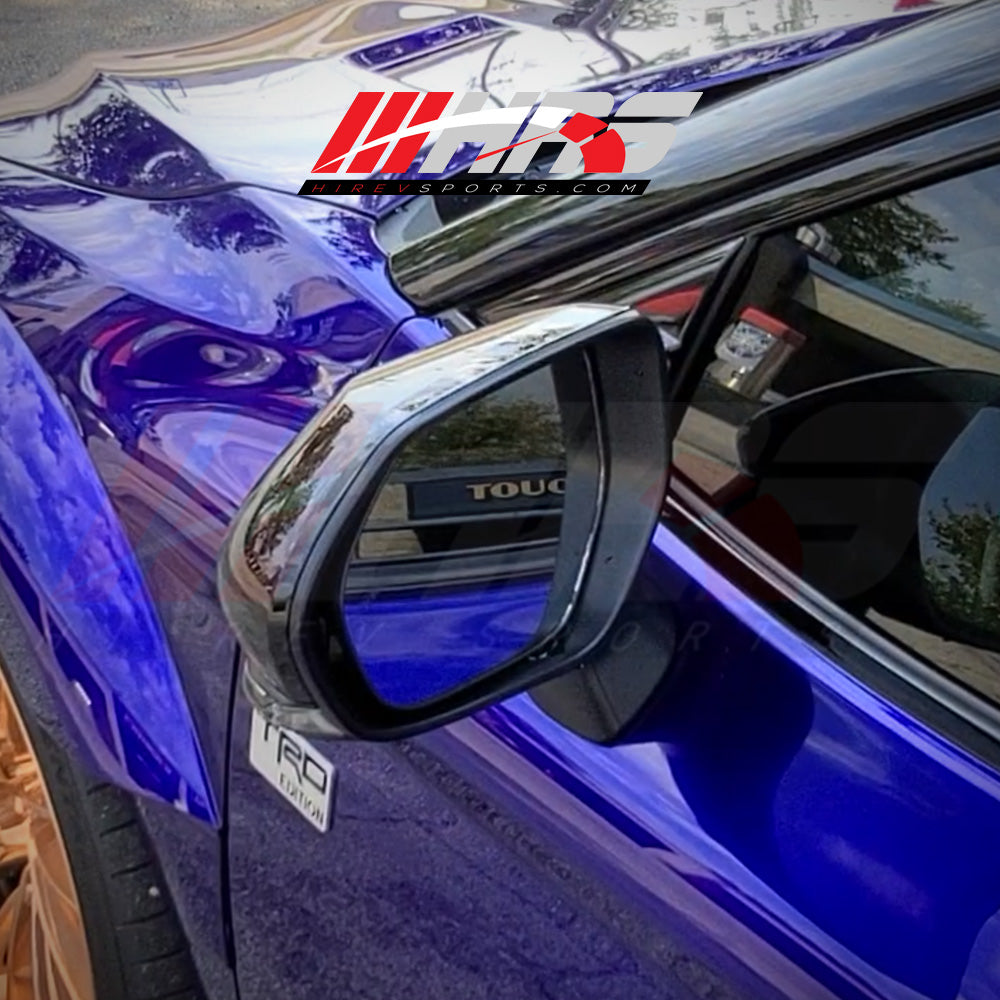 HRS – 2018-20 Toyota Camry Power Folding Mirrors