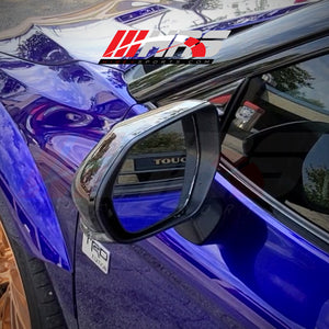 Load image into Gallery viewer, HRS – 2018-20 Toyota Camry Power Folding Mirrors