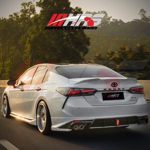 Load image into Gallery viewer, HRS – 2018-20 Toyota Camry JDM Style Rear Spoiler
