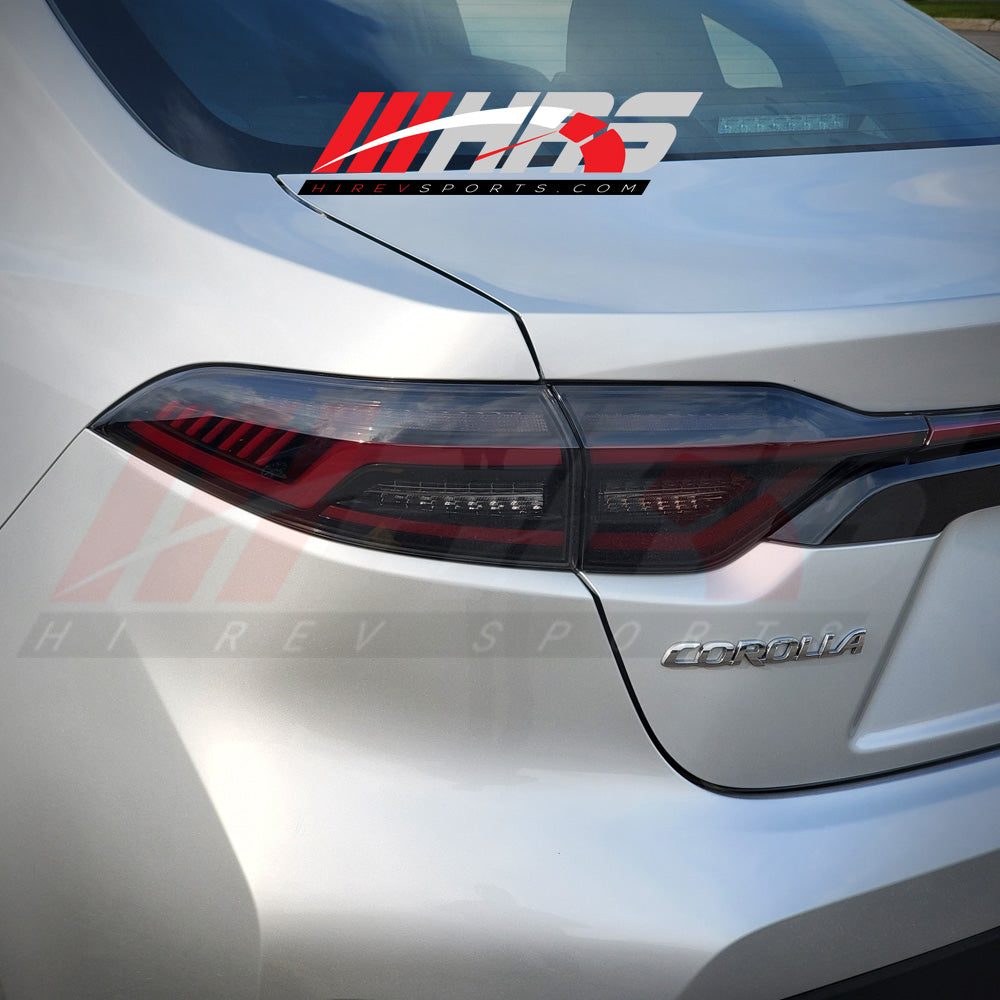 Load image into Gallery viewer, HRS - 2020 Toyota Corolla LED Tail Lights - V1