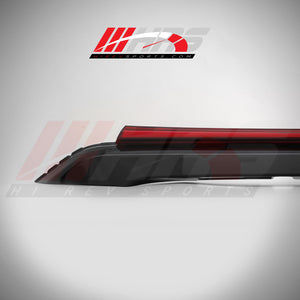 Load image into Gallery viewer, HRS - 2020 Toyota Corolla LED Tail Lights - V1 - IN STOCK 12/2