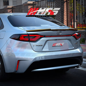Load image into Gallery viewer, HRS - 2020 Toyota Corolla LED Tail Lights - V2 - CLEARANCE