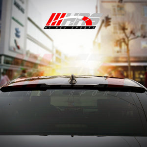 Load image into Gallery viewer, HRS – 2018-20 Honda Accord Roof Spoiler
