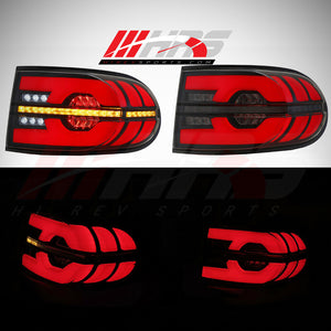 Load image into Gallery viewer, HRS - 2007-14 Toyota FJ Cruiser LED TAIL LIGHTS