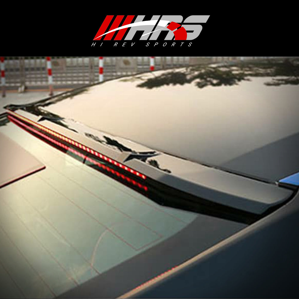 HRS - 2016-20 Honda Civic Rear Roof Spoiler