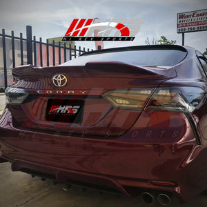 Load image into Gallery viewer, HRS - 2018-20 Toyota Camry LED Tail Lights - CBR