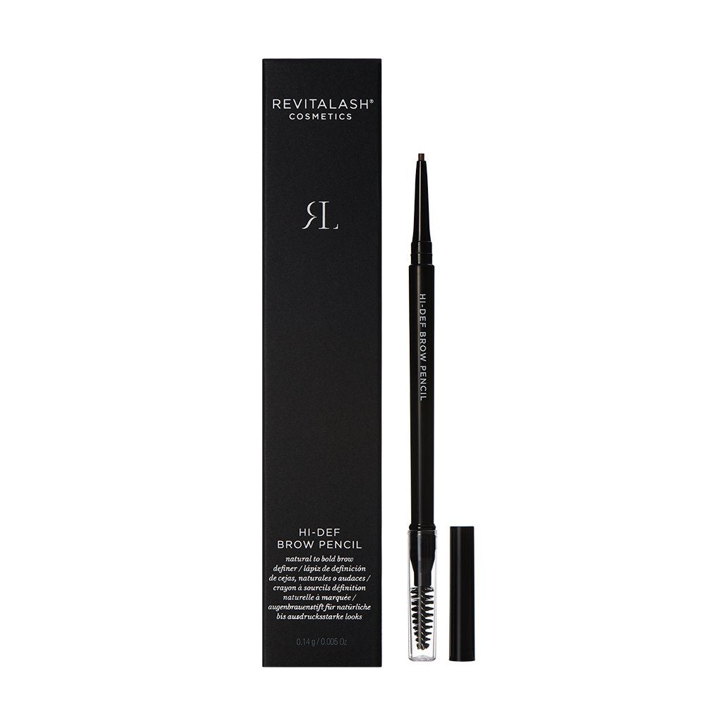 Hi-Def Brow Pencil (Soft Brown)