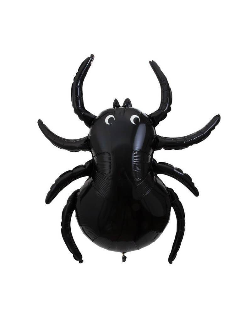 Giant Spider Foil Balloons (3 Pack)-Party Love
