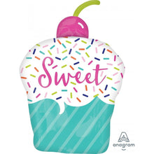 Load image into Gallery viewer, Cupcake Sweets & Treats 66CM-Party Love