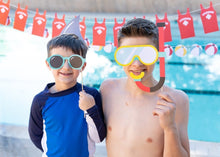 Load image into Gallery viewer, Pool Party Photo Props-Party Love