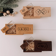 Wooden USB - The Occasion Co. - Personalised engraved gifts for the home, wedding, kids, pets and more.
