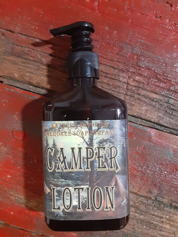 Camper Lotion