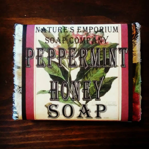 Cherokee Soap Subscription