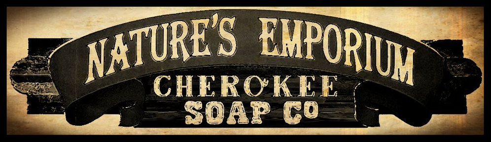 Nature's Emporium Cherokee Soap Co.