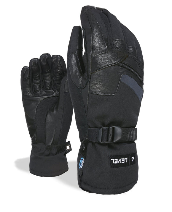 Guantes LEVEL Ranger Leather