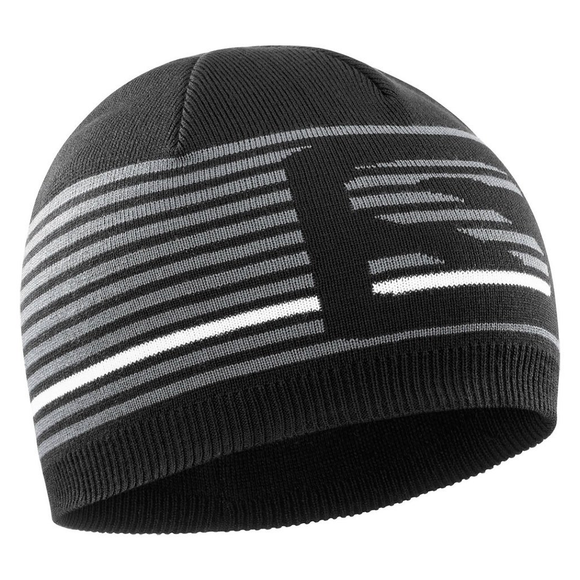 Gorro Salomon Flatspin Short Black