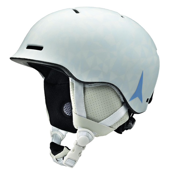 Casco Atomic Mentor JR Blanco