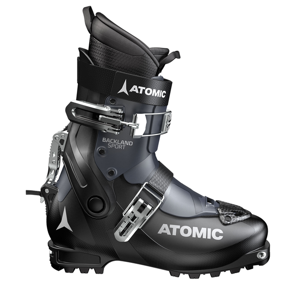 Bota de Travesía Atomic Backland Sport