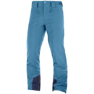 Pantalón Salomon Icemania Blue