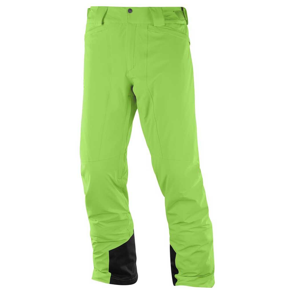 Pantalón Salomon Icemania Green