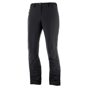 Pantalón Salomon Icemania W Black