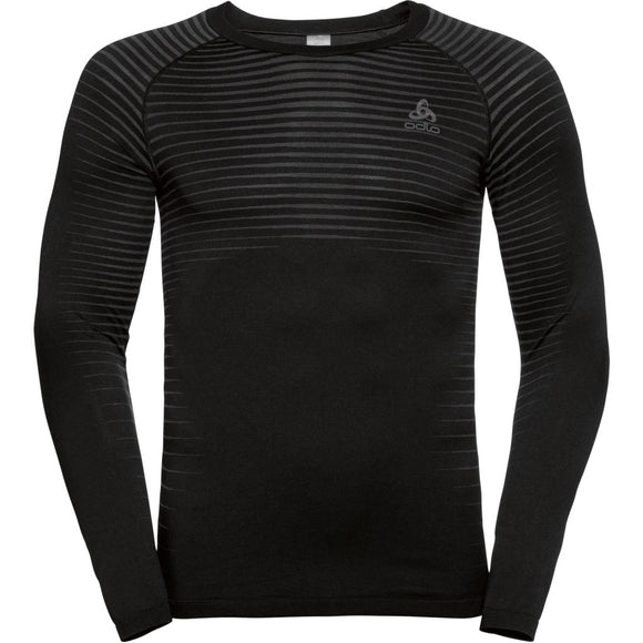 Camiseta térmica Odlo Performance Light Top para hombre