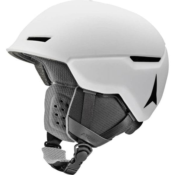 Casco Atomic Revent + Blanco