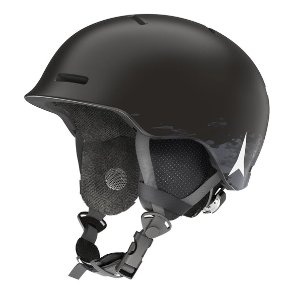 Casco JR Mentor Black