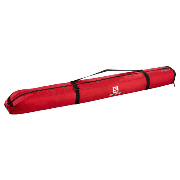Funda para esquís Salomon Extend 1 Pair 165 + 20 Goji