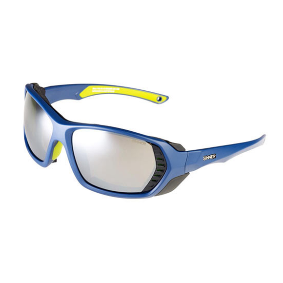 Gafas Sinner Tupper Blue Matte