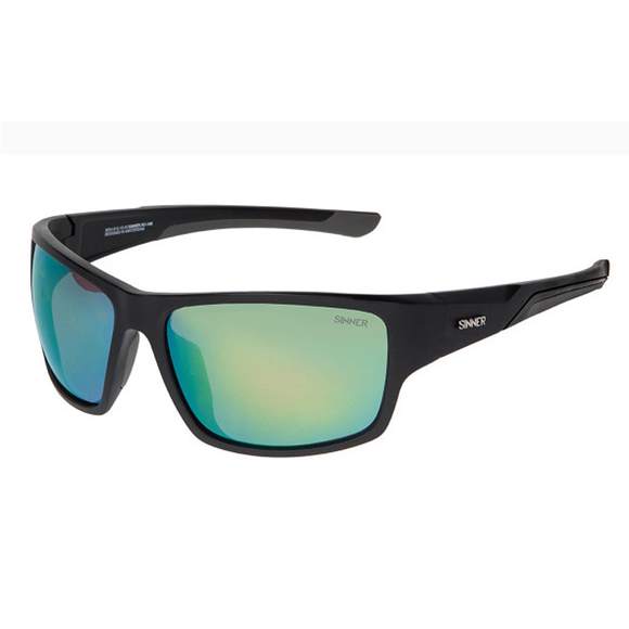 Gafas Sinner Lemmon Matte Black