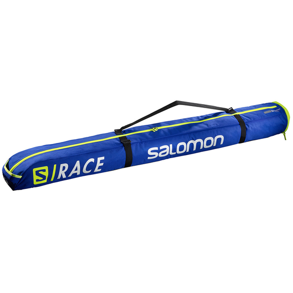 Funda para esquís Salomon Extend 1 Pair 165 + 20 Skiba Race