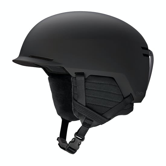 Casco Smith Scout Black