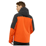 Chaqueta Salomon Untracked naranja