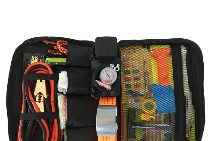 10 Tips to Get the Most Out of Your Car Emergency Kit