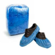 Disposable overshoe Viroshoe protection short